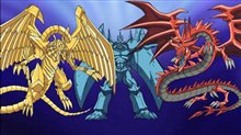 Yu-Gi-Oh! The Movie Photo 8