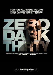 Zero Dark Thirty Photo 15 - Large