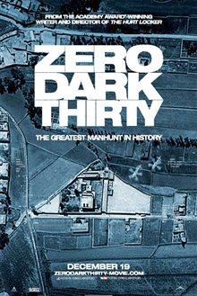 Zero Dark Thirty Photo 20 - Large