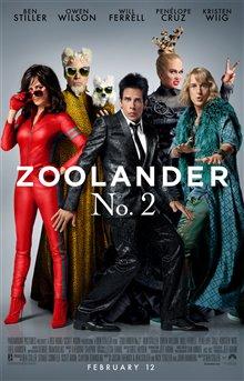 Zoolander 2 (v.f.) Photo 21