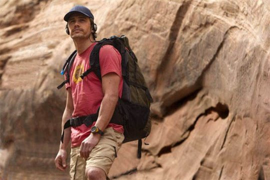 127 Hours Poster Large