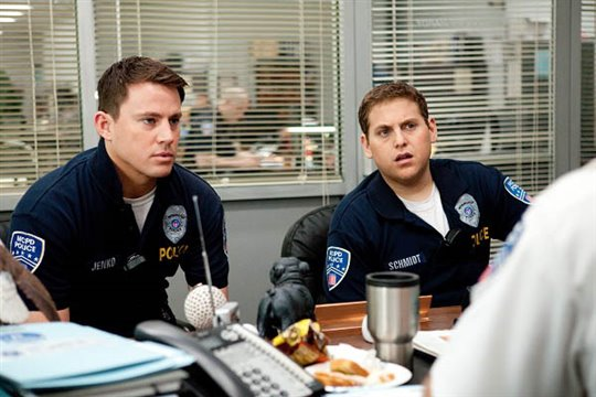 21 Jump Street Poster Large