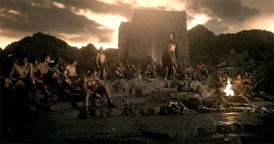 300: Rise of an Empire Photo 32 - Large