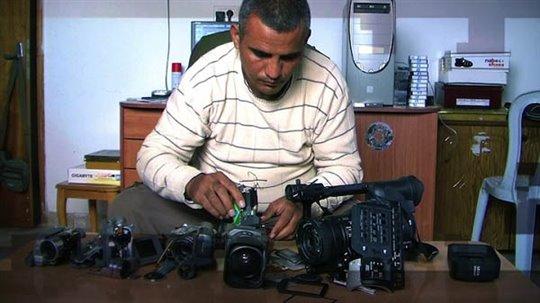 5 Broken Cameras Photo 2 - Large