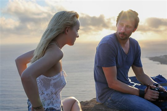 A Bigger Splash Poster Large