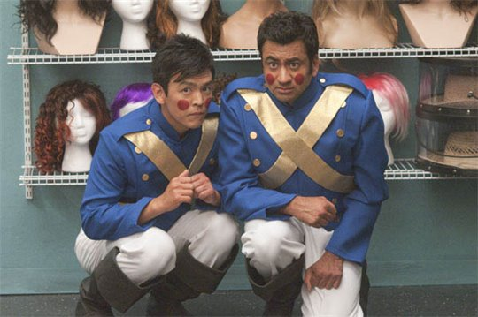 A Very Harold & Kumar Christmas Photo 3 - Large