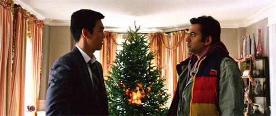 A Very Harold & Kumar Christmas Photo 16 - Large