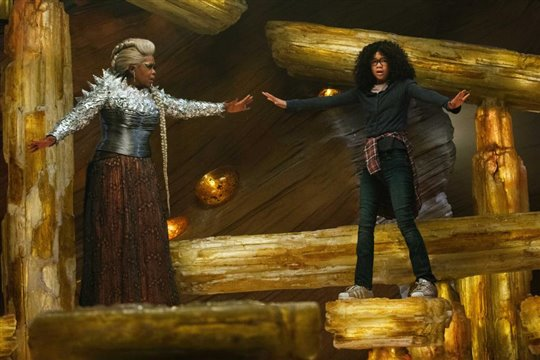 A Wrinkle in Time Poster Large