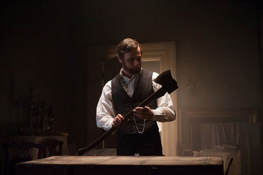 Abraham Lincoln: Vampire Hunter Photo 11 - Large
