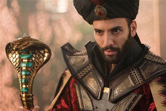 Aladdin Poster Large