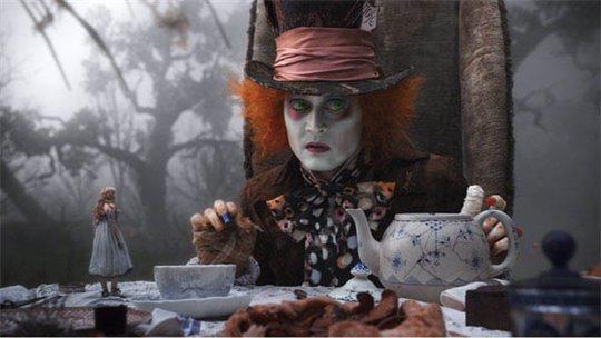 Alice in Wonderland Photo 19 - Large
