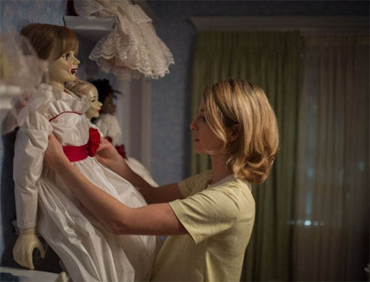 Annabelle Poster Large