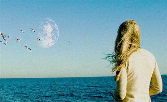 Another Earth Poster Large