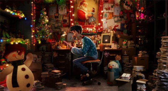 Arthur Christmas Photo 17 - Large