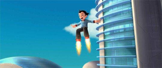 Astro Boy Photo 3 - Large