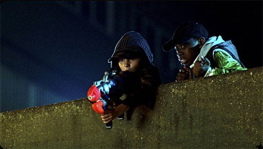 Attack the Block Photo 8 - Large