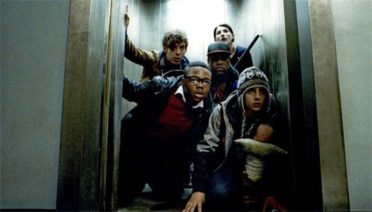 Attack the Block Photo 12 - Large