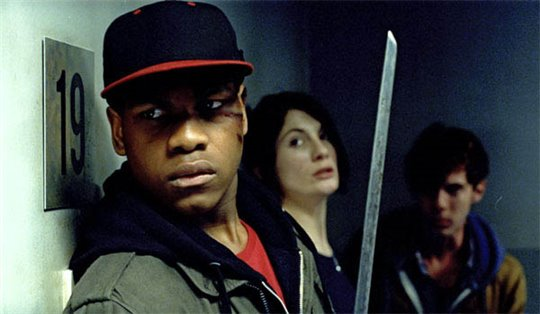 Attack the Block Poster Large