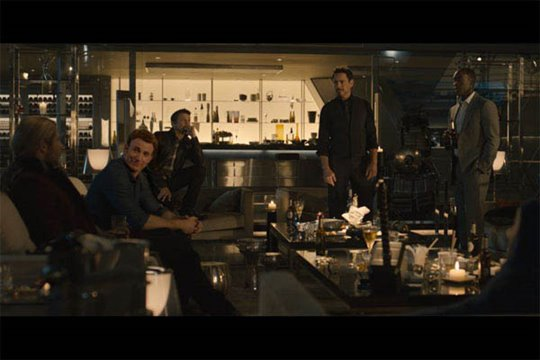 Avengers: Age of Ultron Photo 4 - Large