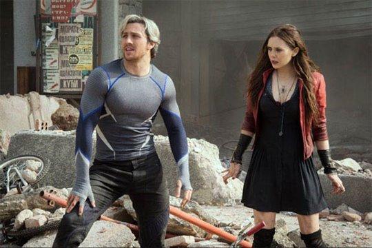 Avengers: Age of Ultron Photo 6 - Large
