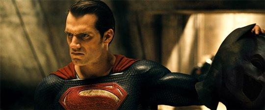 Batman v Superman: Dawn of Justice Poster Large