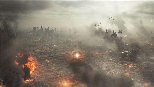 Battle: Los Angeles Photo 4 - Large
