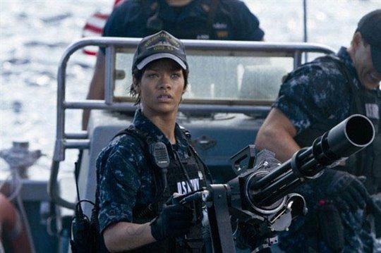 Battleship Photo 2 - Large