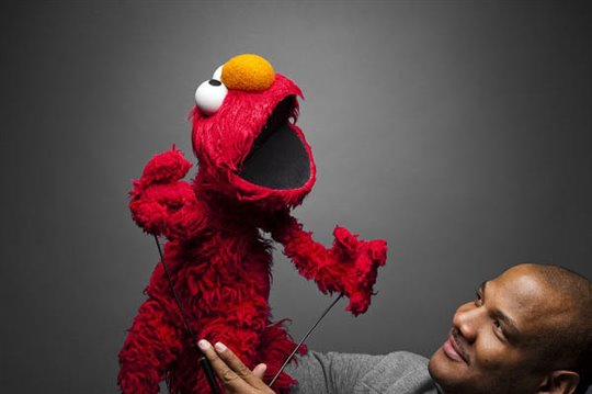 Being Elmo: A Puppeteer's Journey Photo 1 - Large