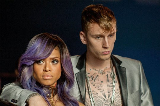 Beyond the Lights Poster Large