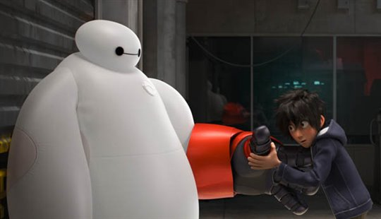 Big Hero 6 Photo 2 - Large
