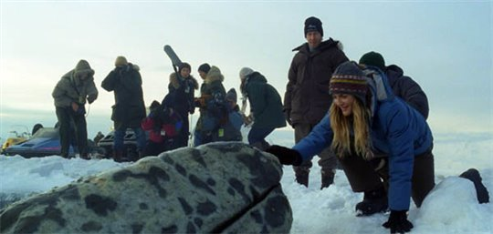 Big Miracle Poster Large