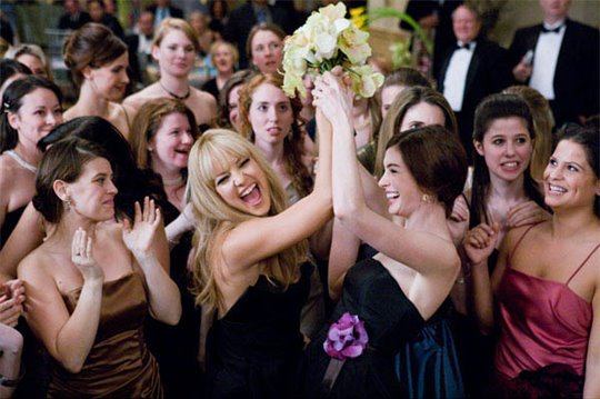 Bride Wars Poster Large