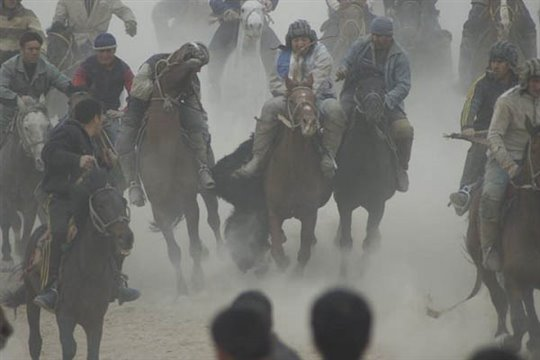 Buzkashi! Photo 1 - Large