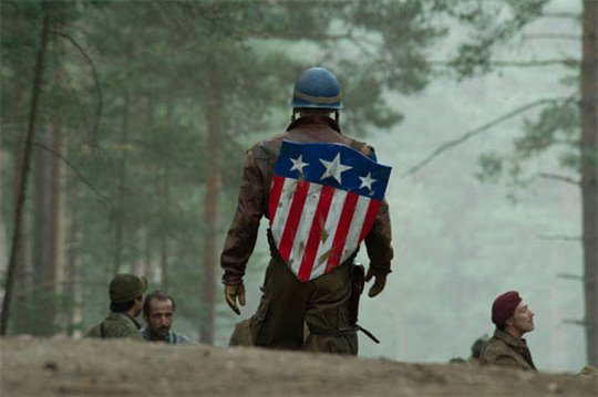 Captain America: The First Avenger Photo 8 - Large
