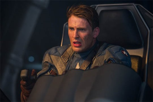 Captain America: The First Avenger Photo 13 - Large