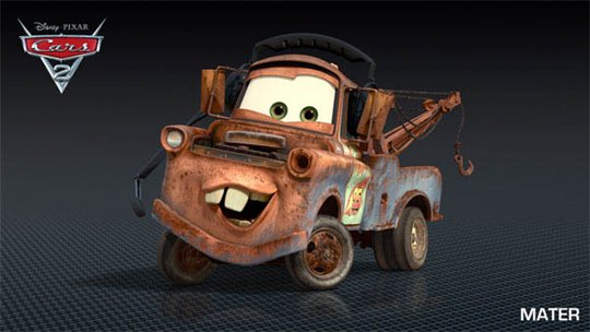 Cars 2 Photo 15 - Large