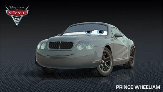 Cars 2 Photo 43 - Large