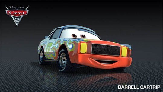 Cars 2 Photo 51 - Large
