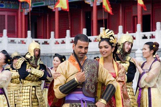 Chandni Chowk To China Photo 13 - Large