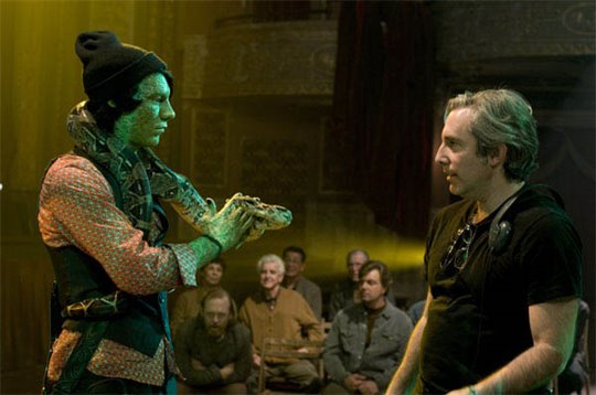 Cirque Du Freak: The Vampire's Assistant Photo 5 - Large