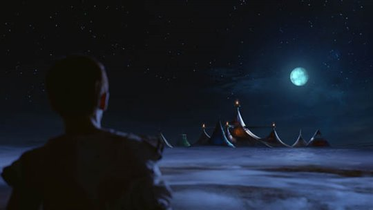 Cirque du Soleil: Worlds Away  Photo 1 - Large