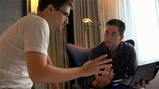 Citizenfour Poster Large