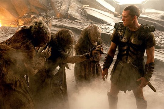 Clash of the Titans Photo 4 - Large