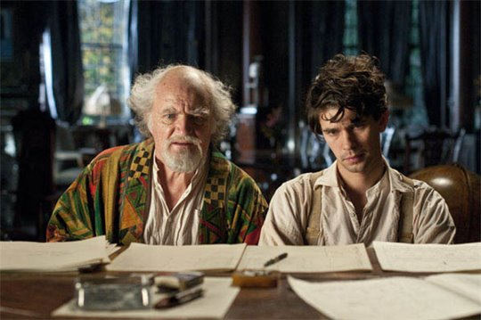 Cloud Atlas Photo 2 - Large