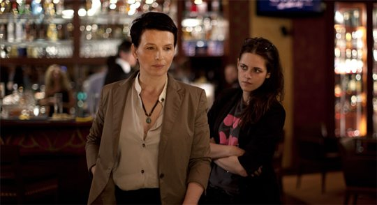 Clouds of Sils Maria Poster Large