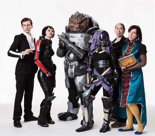 Comic-Con Episode IV: A Fan's Hope Photo 7 - Large