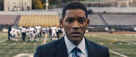 Concussion Poster Large