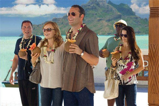 Couples Retreat Poster Large