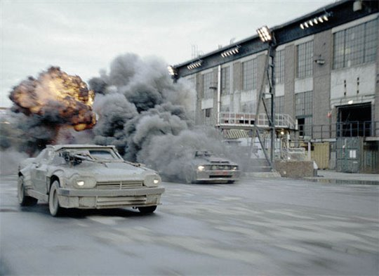 Death Race Photo 29 - Large