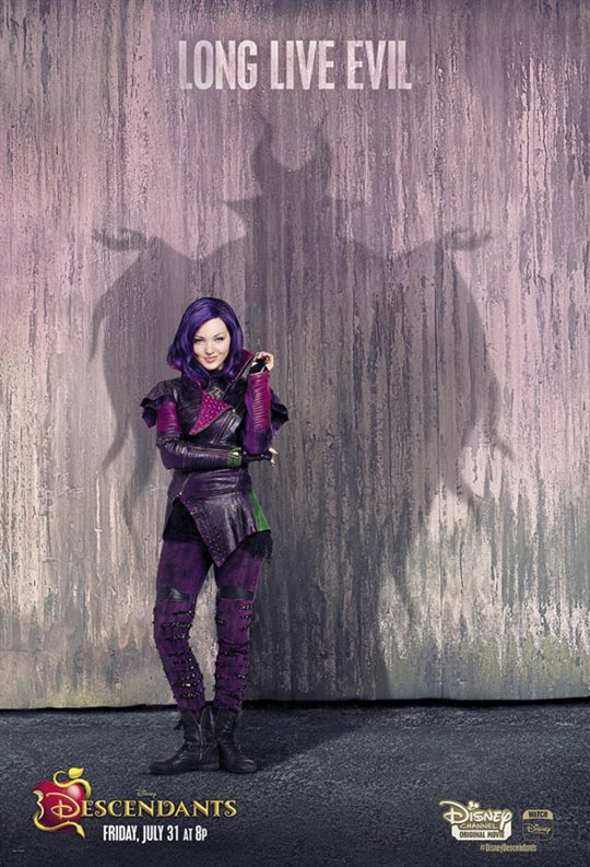 Descendants (TV) Photo 4 - Large